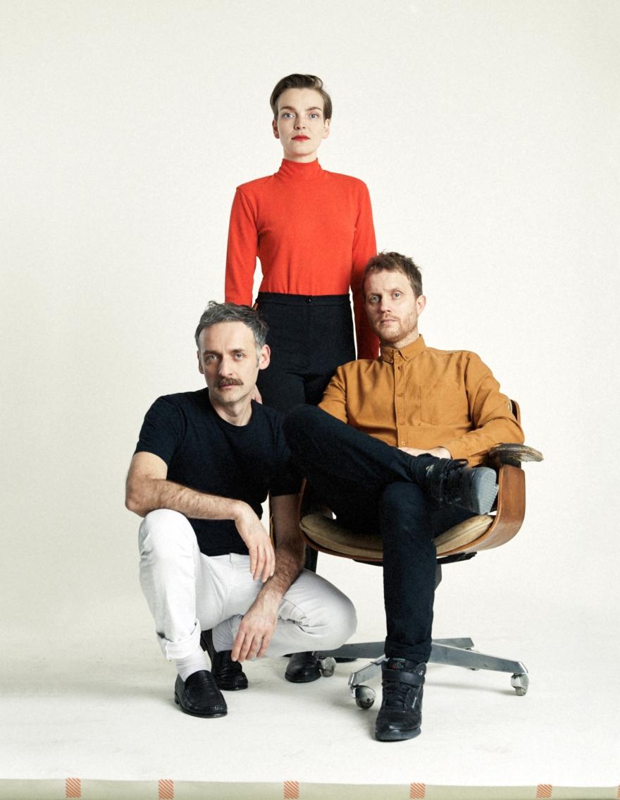 Trio- Katia Wik
